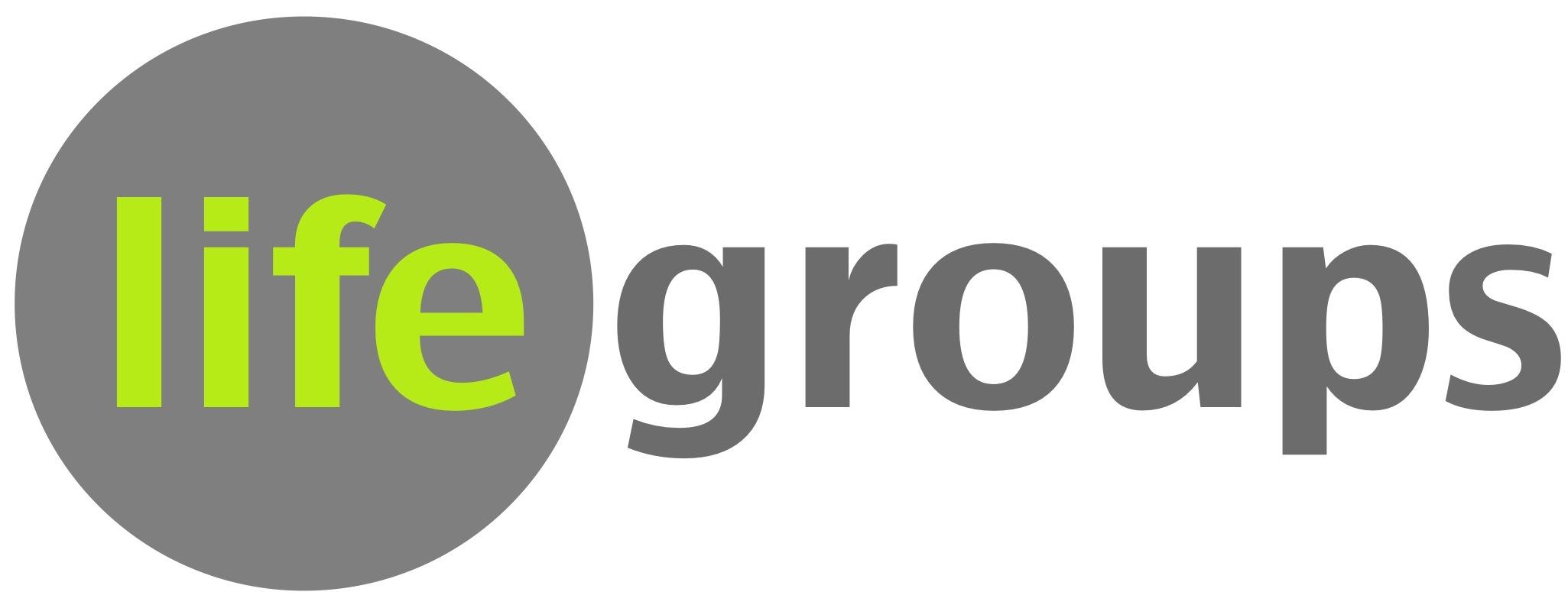 Students Group Logo Life Groups Logo